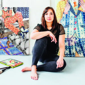 Lisa Krannichfeld's Profile