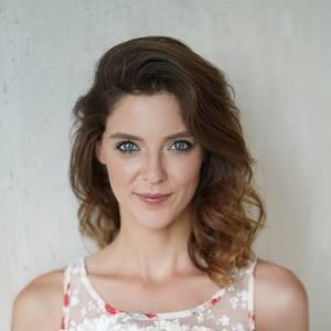 Aleksandra Romashko's Profile