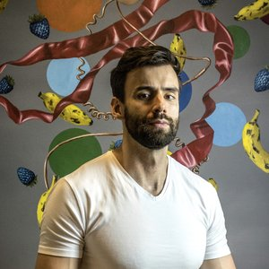 Eric Carrazedo's Profile