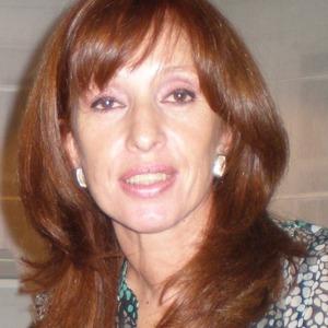 Cristina Hauk