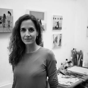 Elena García de la Fuente's Profile