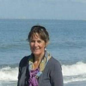 Irene van den Bos