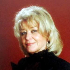 Marianne  Charlotte Mylonas-Svikovsky's Profile