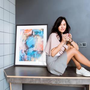 Lilya Chavaga's Profile