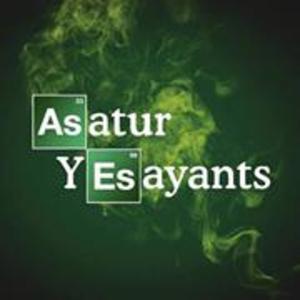 Asatur Yesayants