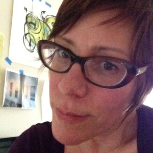 Beth Loudenberg