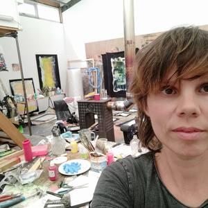 Karen van de Vliet's Profile