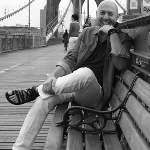 Michael David Adams