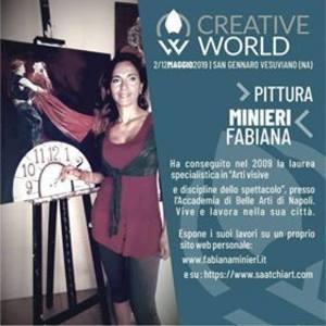 Fabiana Minieri's Profile