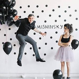 Mikhail i  Nastasja Mishinskiy's Profile
