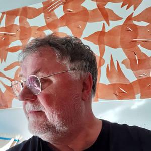 Reinhard FRITZ's Profile