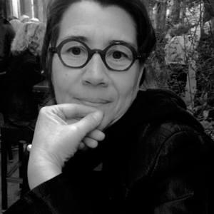 Patricia Huchot-Boissier's Profile