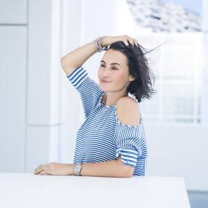 Yuliya Martynova's Profile