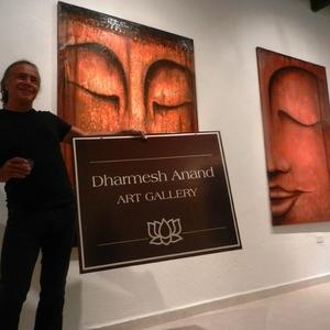 Dharmesh Anand