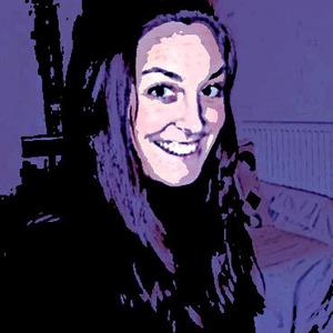 Amy Salisbury