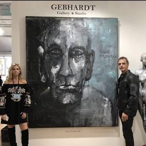 Kris Gebhardt's Profile