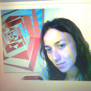 Elena Gjorgjievska's Profile