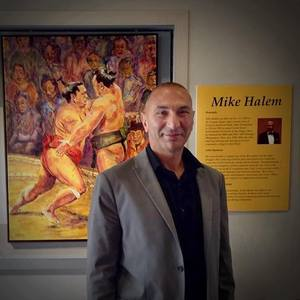 Mike Halem's Profile