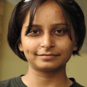 dhanashri Gosavi Deshmukh