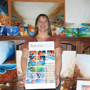 Lisa Payton Creative Arts 's Profile