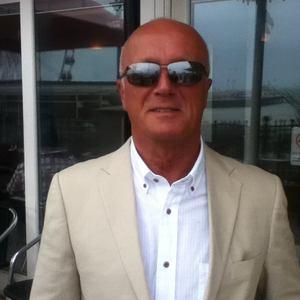 Nigel Maudsley's Profile