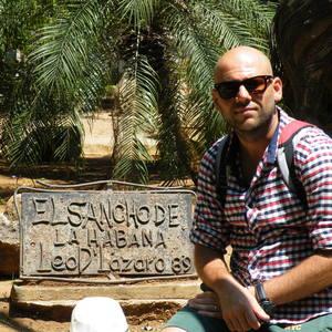 Alexandru Dina