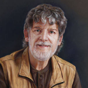 Garry McMichael's Profile