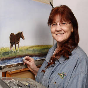 Sandy Brooks's Profile
