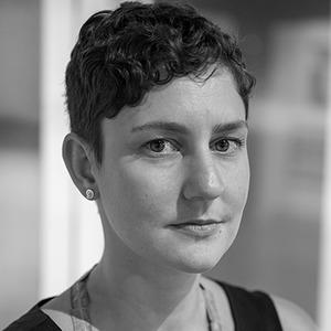 Joanna Szupinska-Myers's Profile