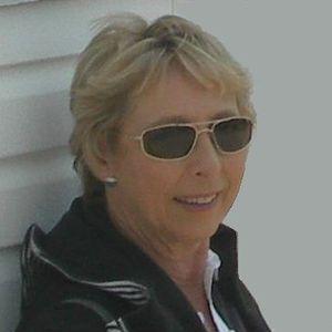 Terri Cracknell's Profile