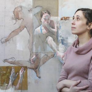 Pilar Lopez Baez's Profile