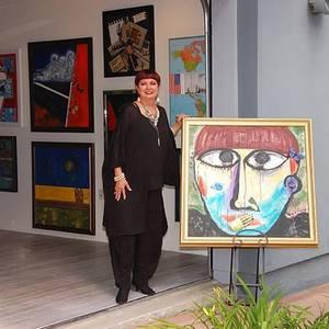 Susan Boerner's Profile