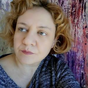 Anna Kefaloyianni's Profile