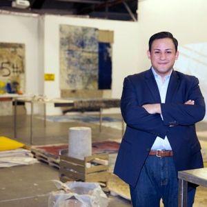 Cesar Garcia's Profile