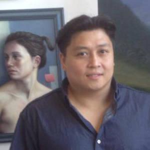Thomas Legaspi's Profile