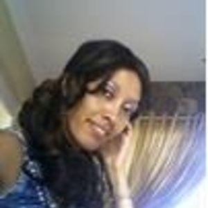 Angelique Garrido