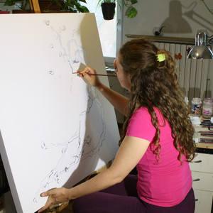 Lucia Bergamini's Profile