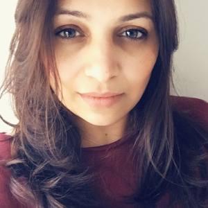 Mira Joshi's Profile