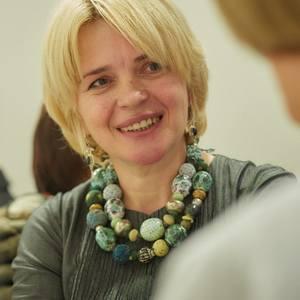 Hanna Drul's Profile