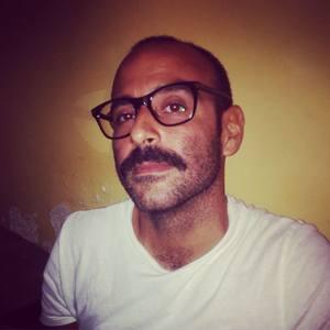 Omar Khouri's Profile