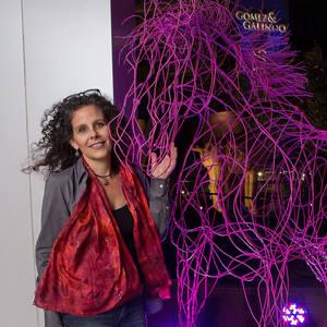 Cynthia Saenz Sancho's Profile