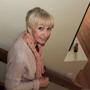 Veta Barker's Profile