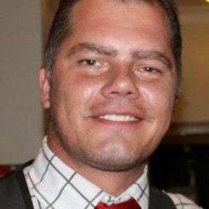 Wesley Joubert