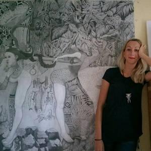 Izabella Hornung's Profile