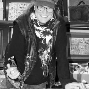 Sonja Zeltner's Profile