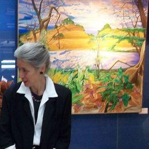 Patricia Coenjaerts's Profile