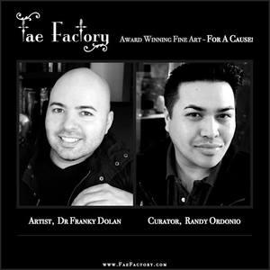 Dr Franky Dolan's Profile