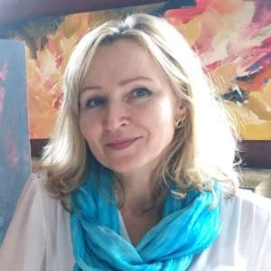 Olga Lomax's Profile