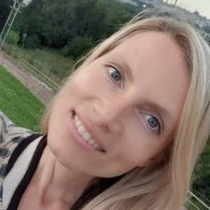 Alexandra Gromova's Profile