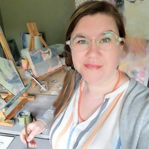 Lisa Rachel Horlander's Profile
